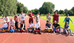 Think n Run – das Sport-Event